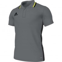 Рубашка-поло мужская  Adidas Condivo 16 CL Polo Shirt Training Top