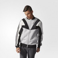 Куртка мужская Adidas BASKETBALL TRACK JACKET