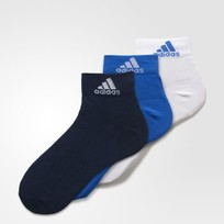 Три пары носков  Adidas Essentials