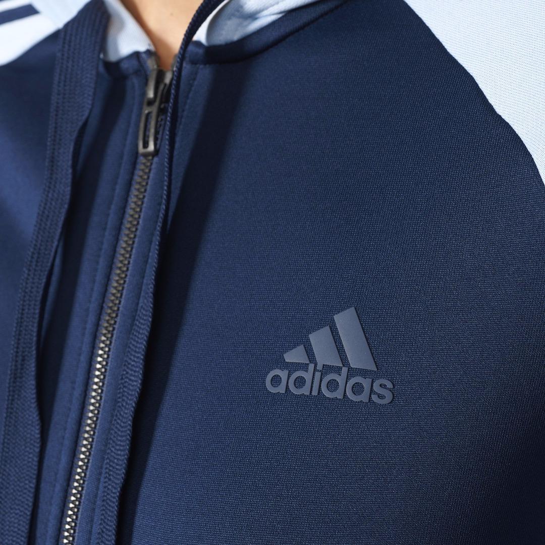 fec40e3a Костюм спортивный женский Adidas RE-FOCUS (aртикул: BK4689) - adishop.by