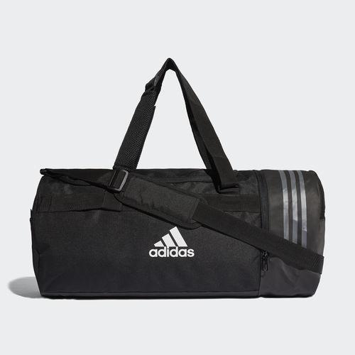 8c8af2abcd90 Спортивная сумка Adidas CONVERTIBLE 3-STRIPES (aртикул: CG1533 ...