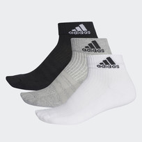 Три пары носков Adidas 3-STRIPES PERFORMANCE