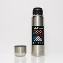 Термос Adidas  Originals Atric Thermos In Silver