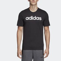 Футболка мужская Adidas  Essentials Linear Logo Tee