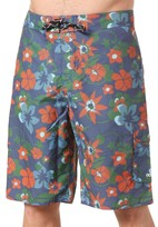 Шорты мужские  Adidas Flower Cargo Swim Shorts