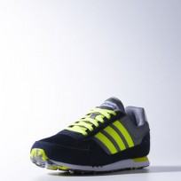 Кроссовки мужские Adidas City Racer Collegiate Navy