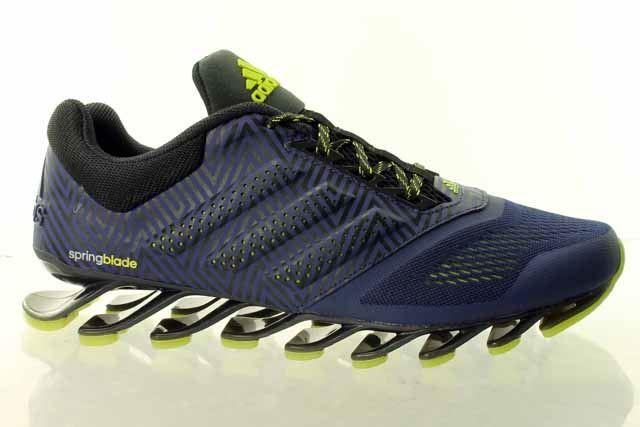 fe7b06bf Кроссовки для бега мужские Adidas Springblade Drive (aртикул: D69785 ...