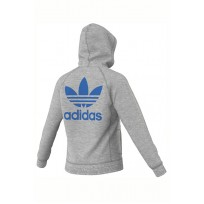 Худи мужское Adidas Originals Slim Fit Hoodie