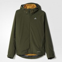 Куртка мужская Adidas 3-in-1 Fleece Wandertag Hooded Jacket