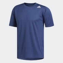 Футболка мужская Adidas  Freelift Sport Fitted 3-Stripes